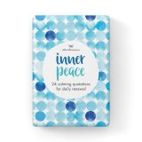 Little Affirmation Cards Inner Peace